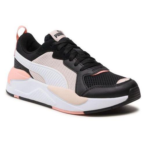 Sneakersy PUMA - X-Ray 372602 27 Black/White/Pink/Blush, sneakersy