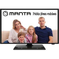 Pozostałe telewizory i akcesoria  Manta RTV EURO AGD