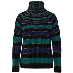 DRYKORN Sweter 'Arwen' zielony, w 5 rozmiarach