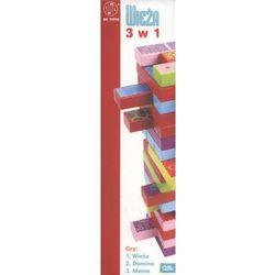 Albi Wieża - 3w1