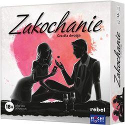 Zakochanie. gra dla dwojga marki Rebel.pl