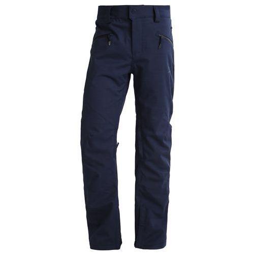 Rip Curl CORE GUM FANCY Spodnie narciarskie dress blue