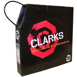 Pancerz hamulca 2p 5mm z teflonem czarny na metry marki Clark's