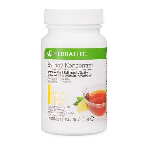 Herbalife Herbatka rozpuszczalna 50g Cytrynowa