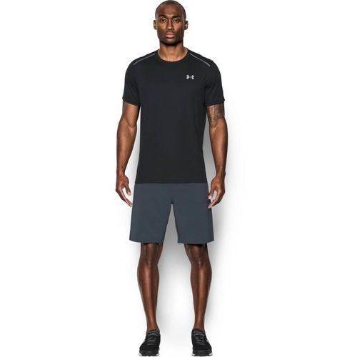 koszulka sportowa coolswitch run czarny marki Under armour