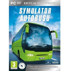 Symulator Autobusu (PC)