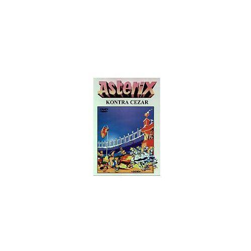 Smyk.com Asterix kontra cezar (dvd) - paul brizzi od 24,99zł darmowa dostawa kiosk ruchu