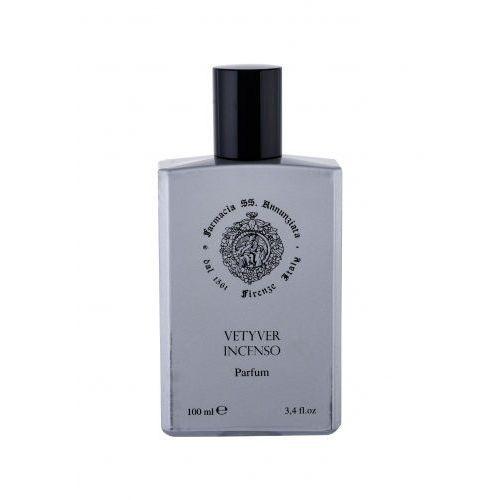 vetiver incenso perfumy 100 ml dla mężczyzn marki Farmacia ss. annunziata