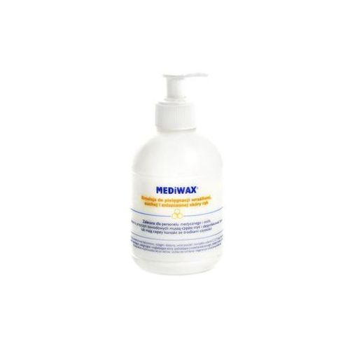 KREM DO RĄK MEDIWAX 330ML - Super oferta