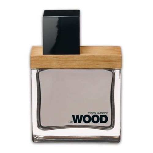Dsquared² He Wood Men 30ml EdT