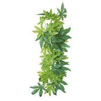 Trixie Sztuczna roślina wisząca z jedwabiu Abutilon 20 x 30cm