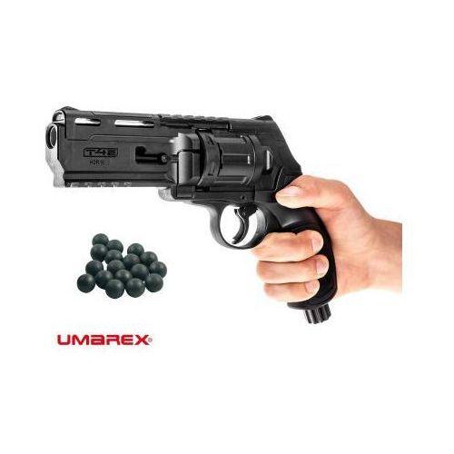 "Umarex-walther Rewolwer combat hdr-50 ram na kule gumowe, pieprzowe, proszkowe... 12,7mm (0.50"") - napęd co2."