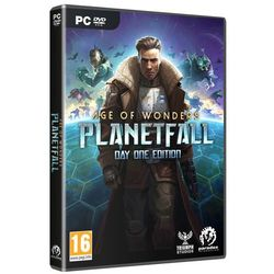 Age of Wonders Planetfall (PC)