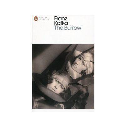 Poezja Kafka, Franz