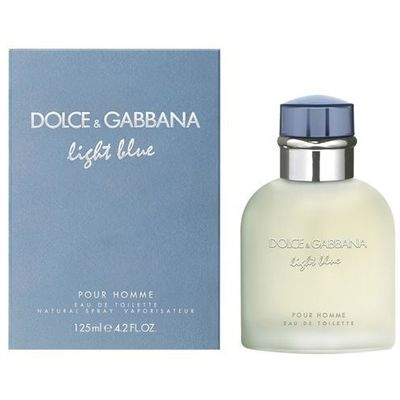 Wody toaletowe dla mężczyzn Dolce&Gabbana