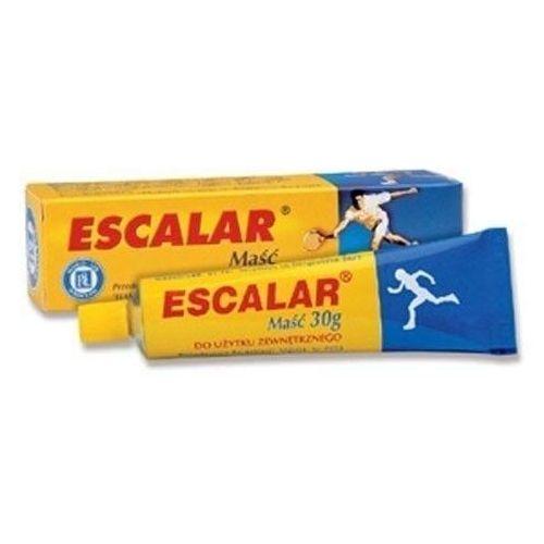 Escalar maść 30g Hasco-lek - Najtaniej w sieci