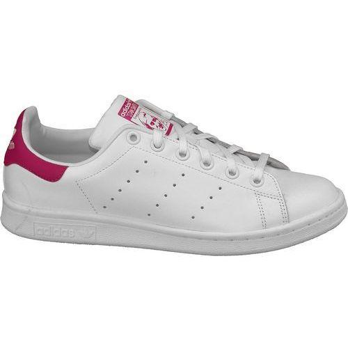 Adidas Buty sportowe stan smith j (b32703)