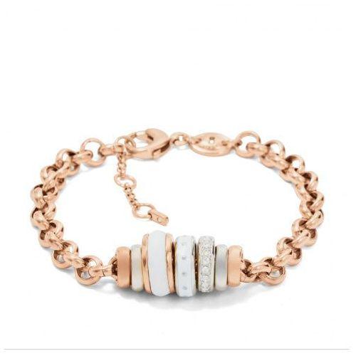 ae4aa2297a ▷ Biżuteria - bransoleta j (FOSSIL) - opinie i ceny - Howlit Sklep