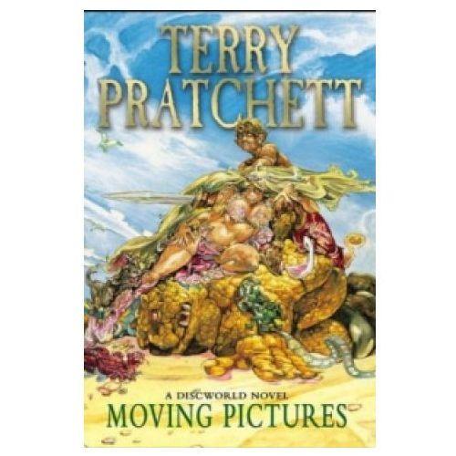 Moving Pictures, oprawa miękka