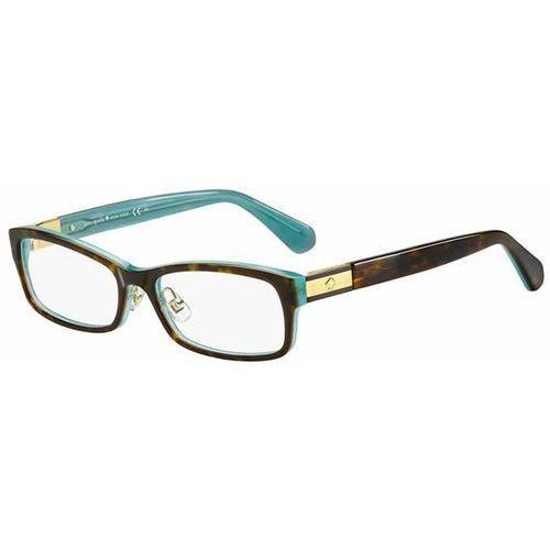 Okulary Korekcyjne Kate Spade Jolisa 0FZL