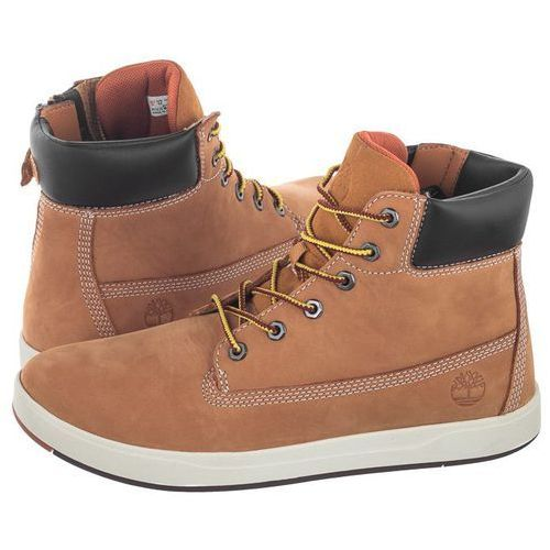 Buty Radford 6 Boot Wheat A1RBS (TI74 a) (Timberland)