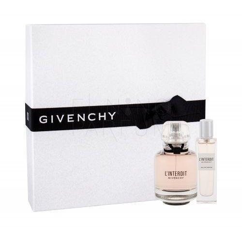Givenchy L´Interdit zestaw 50 ml dla kobiet (3274872379787)