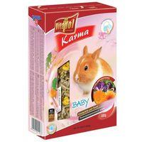 Vitapol pokarm dla królika - baby 400g