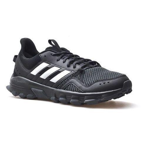 Buty Adidas Rockadria Trail F35860 Czarne, kolor czarny