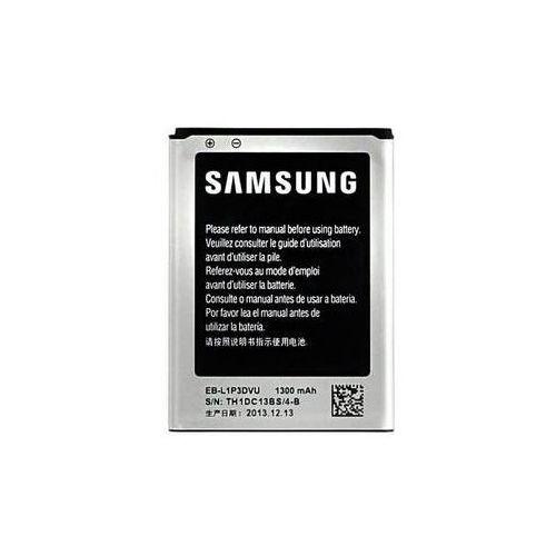 Bateria do telefonu pro galaxy fame 1300mah (eb-l1p3dvu) marki Samsung