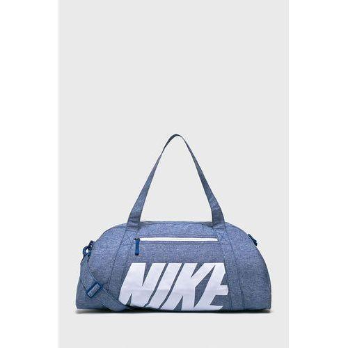 1ea73fbfb7fdb Torba Nike BA5504-010 czarno-biała - emodi.pl moda i styl