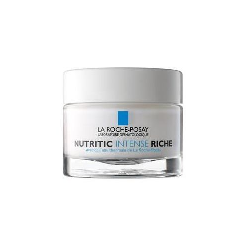 LA ROCHE Nutritic Intense Riche krem 50ml