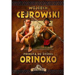 Podróże i przewodniki  Cejrowski Wojciech InBook.pl