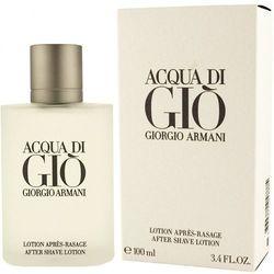 Wody po goleniu  Giorgio Armani OnlinePerfumy.pl