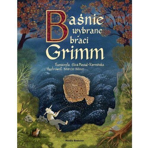 Baśnie braci grimm (na podstawie 2 wydania z 1819 roku), Jakub Grimm|Wilhelm Grimm