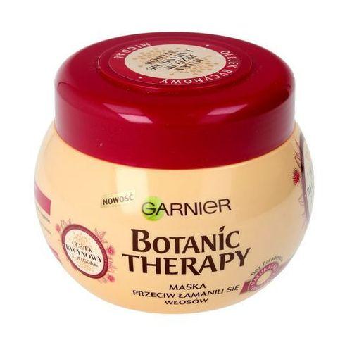 Botanic therapy olejek rycynowy i migdał 300ml Garnier