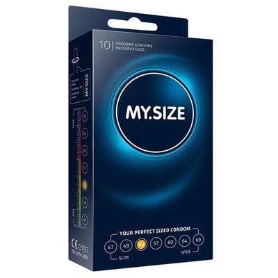 Prezerwatywy My Size Eros69
