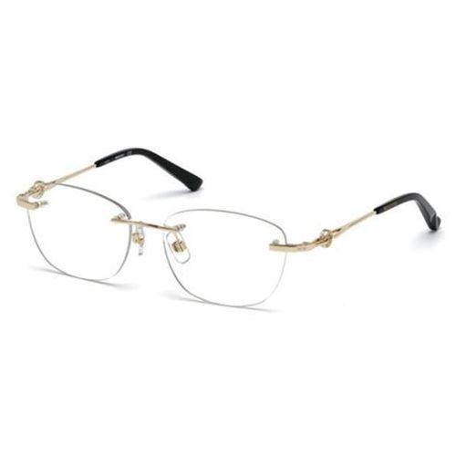 Swarovski Okulary korekcyjne sk 5177 028