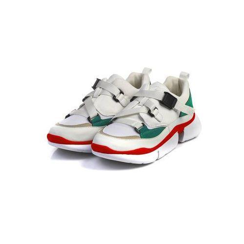 Damskie buty sportowe JELENA ECRU, 36 41