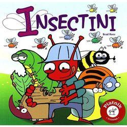 Piatnik Insectini, 6599