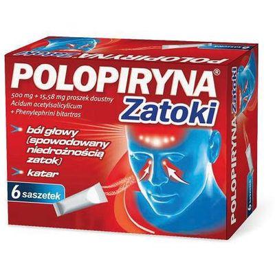 Leki na przeziębienie i grypę Polpharma i-Apteka.pl