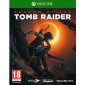 Tomb Raider (Xbox One)