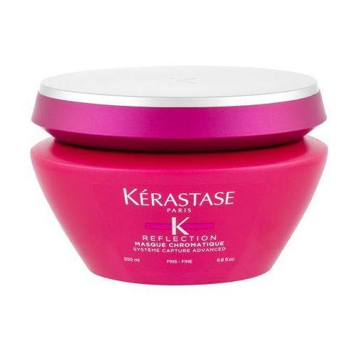 Kerastase Chromatique Fine Mask | Maska do włosów cienkich i farbowanych 200ml, K56-E2269600