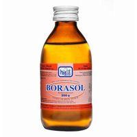 BORASOL - Kwas borny 3% 200g
