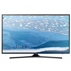 TV UE55KU6072 marki Samsung