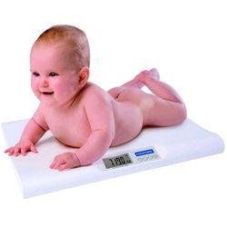 - waga dla dzieci baby scale marki Lanaform