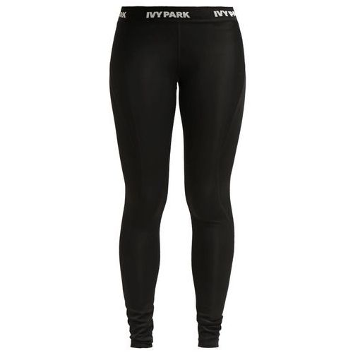 Ivy Park LOW RISE Legginsy black, 29L12J, 29L12K