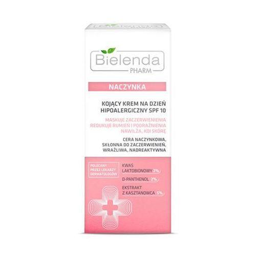 Krem na dzień hipoalergiczny sph10 pharm naczynka 50ml - Bielenda