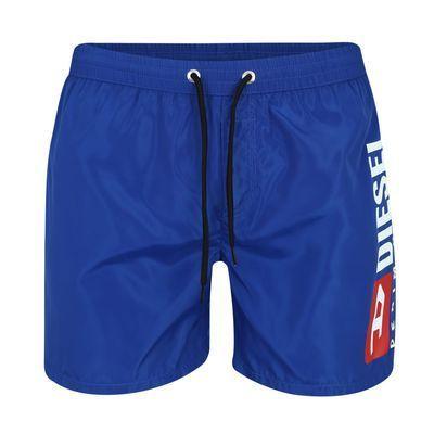 906cda3c192fa1 szorty kąpielowe 'sw boxer medium' niebieski marki Diesel About You