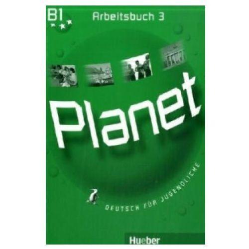 Planet 3, Arbeitsbuch