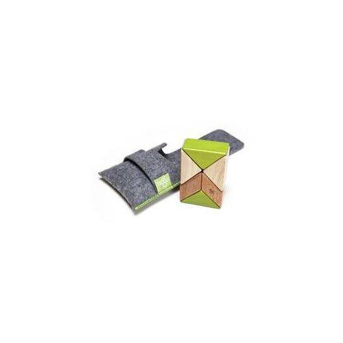 Zestawy TEGU Pocket Pouch Prism - Jungle, 6szt.